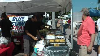 Tasty Key West Blue Crab Cakes