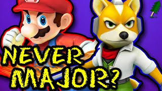 Why Super Smash Bros Will Never Be A Major eSport | The Truth…Maybe