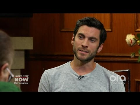 """Wes Bentley Talks Past Drug Use, Loss Of """"Brother"""" Heath Ledger (VIDEO) 