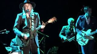 The Waterboys - Destinies Entwined (live in NYC, April 2015)