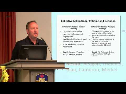 Plenary Session 03 2015/10/24/Keynote Mark Blyth FMM