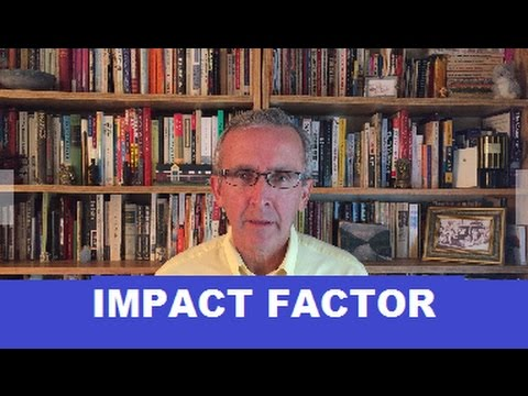 What Is Impact Factor?