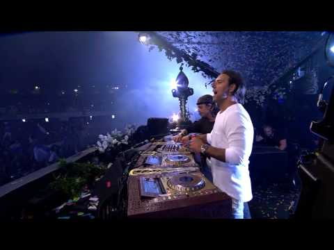 Axwell Λ Ingrosso  at Tomorrowland 2015 #2