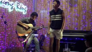 Người Lạ Quen Thuộc ( Đêm Nhạc Acoustic )