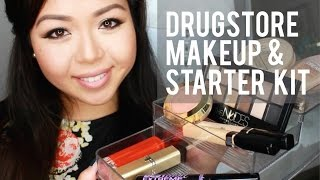 Drugstore Favorites | Starter Kit! Thumbnail