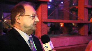 Video An interview with ADL Director Abraham Foxman at the Israeli Presidential Conference 2012 download MP3, 3GP, MP4, WEBM, AVI, FLV Juli 2018