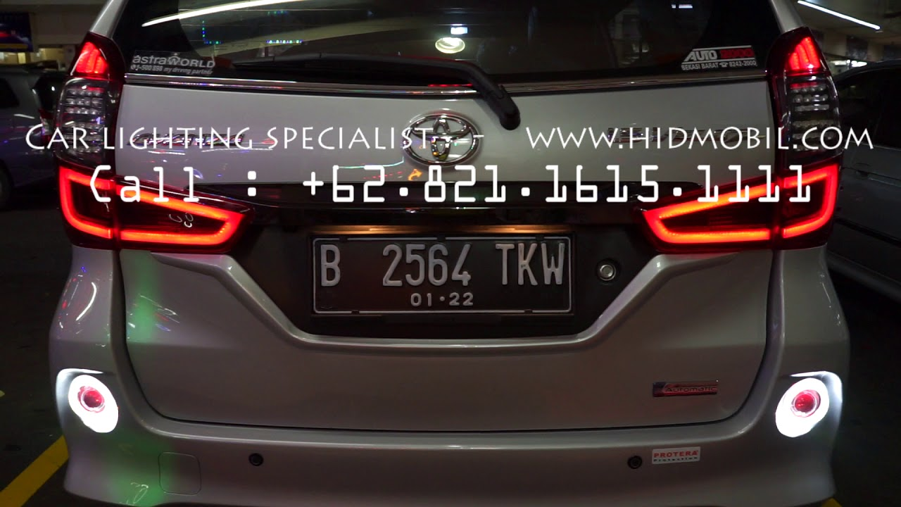 grand new avanza 2015 kaskus all kijang innova olx custom headlamp foglamp mirror stoplamp for toyota hidmobil honda