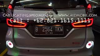 Aksesoris Grand New Avanza 2017 Toyota Veloz 2018 Custom Headlamp Foglamp Mirror Stoplamp For All 2016