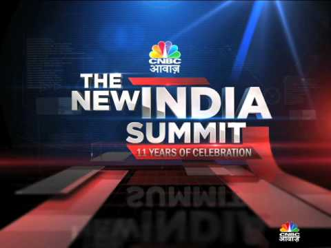 Cnbc Awaaz The New India Summit - Jitendra Singh