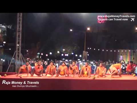 Amazing Indian Lungi  Dance Live Video - Must Watch & Share