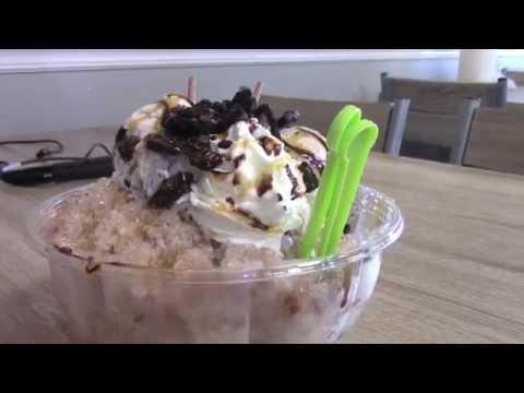 National Ice Cream Month 2016