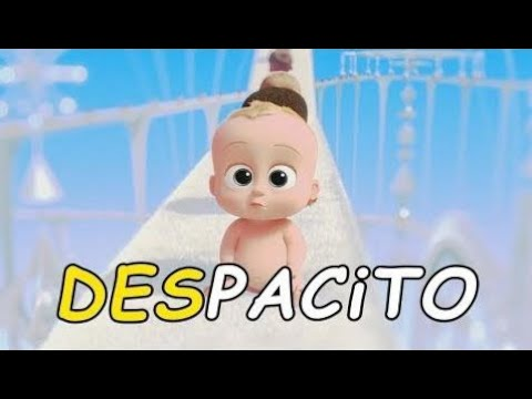 Despacito - The Boss Baby    iGS Creator HD