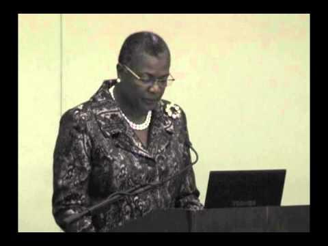 CBES 2012   Eutrice Carrington   Fiduciary Responsibility