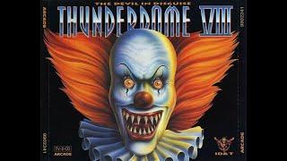 THUNDERDOME 8 (VIII) - FЏLL ALBUM 153:39 MIN 1995