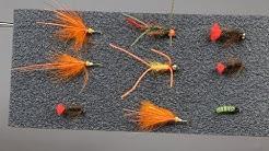 Litkan (perukkeen) tekeminen ja kalastus