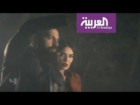 صباح العربية | 'مقلوبة' سيرين عبد النور أوقعت جبل الهيبة