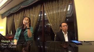 Merepih Alam   Performed at Sultan Hotel Jakarta