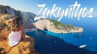 Amazing Zakynthos | Greece | Travel Video