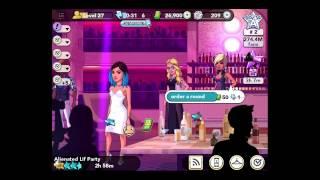 Kim Kardashian: Hollywood Level 27 [iPad Gameplay] Kendall & Kylie