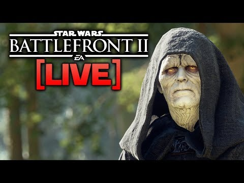 BATTLEFRONT 2 LIVE - Level 25: Halfway there(?)