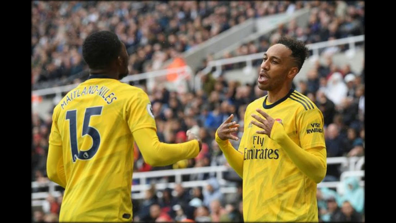 Jose Mourinho reserves special praise for one Arsenal player following Newcastle win