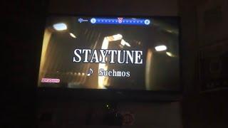 SuchmosさんのSTAYTUNEをカラオケで歌ってみた.