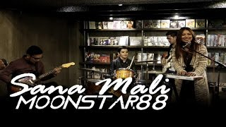 Moonstar88 - Sana Mali (Official Lyric Video)
