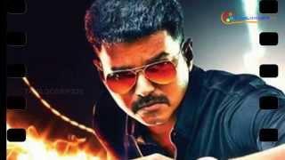 Vijay's Theri Climax Stunt Scene-Theri Shooting Updates!...