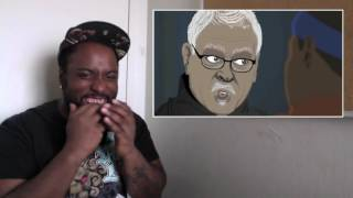 Game of Zones (Game of Thrones, NBA Edition) Episode 2 REACTION