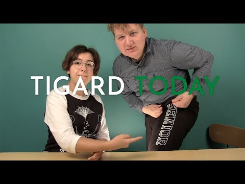 Tigard Today - Episode 8 (Season 5)