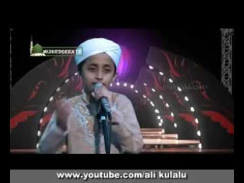 Mueenuddin Bangalore Song Madeena Is The Best