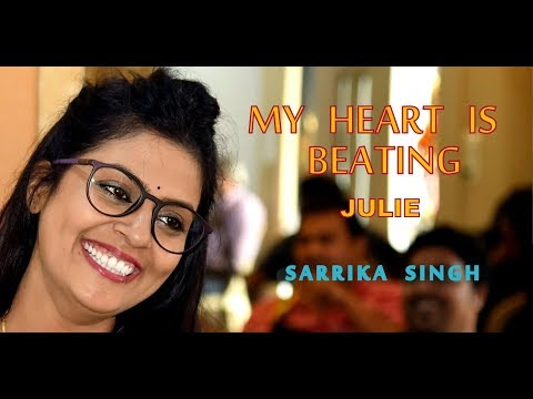 My Heart is Beating | Sarrika Singh Live | Julie, 1975  |