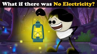 What if there was No Electricity? | #aumsum #kids #science #education #children