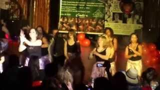 Baixar Feel This Moment- Cristina Aguilera e Pitbull Coreografia Profº Savana de Morais TURMA DE RITMOS