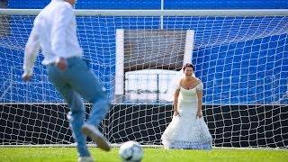 Свадьба Марины и Сергея (свадебное агентство «Фаворит»)