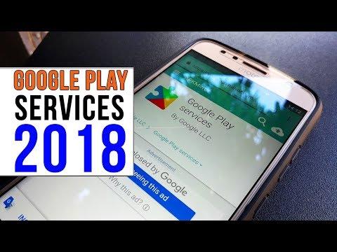 Como Atualizar o Google Play Services De Qualquer Celular Nova Forma 2018