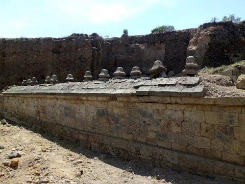 Situs baru ditemukan di kaki Gunung Sundoro, luasnya diperkirakan 5x Candi Borobudur