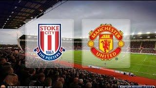 сток Сити  Манчестер Юн     Чемпионат Англии. Премьер-Лига. 4-й тур. Начало 9 сентября 2017 в 19:30