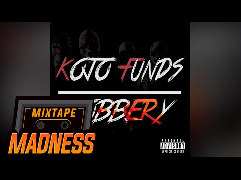 Kojo Funds - Robbery | Mixtape Madness