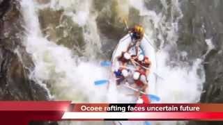 Ocoee rafting industry may be killed by TVA in 2018