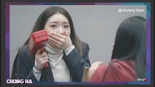 Những tai nạn hài hước & khoảnh khắc xấu hổ của sao Hàn(BigBang,Apink,GOT7,EXO,Redvelvet,BTS)