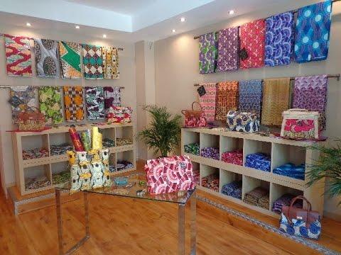 boutique v tements de mode africaine pour femmes et. Black Bedroom Furniture Sets. Home Design Ideas