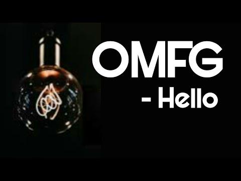 Скачать omfg hello рингтон скачать.