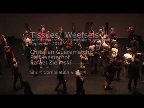 Trailer Tissues/ Weefsels