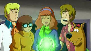 Exclusive Scooby-Doo! and the Curse of the 13th Ghost Clip