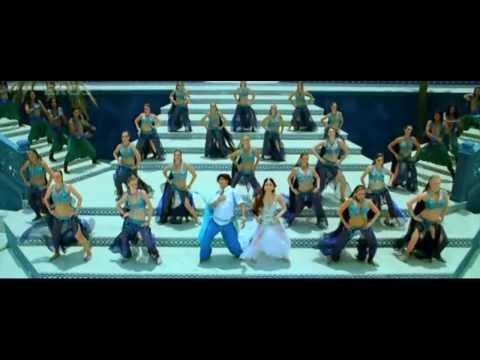 Marjaani - Billu Barber - HD