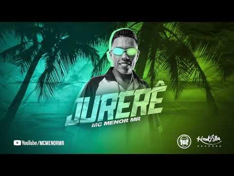 MC Menor MR - Jurerê (Áudio Oficial) Kondzilla
