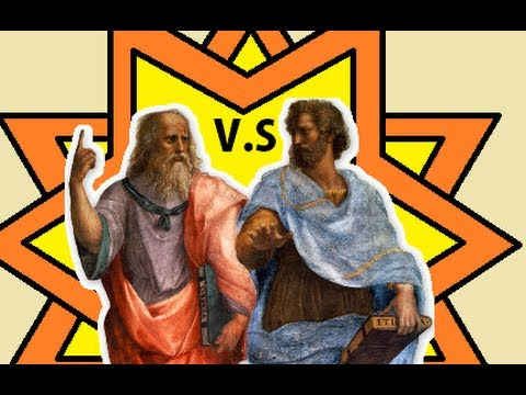 plato vs aristotle The cave and the light: plato versus aristotle, and the struggle for the soul of western civilization [arthur herman] on amazoncom free shipping on qualifying offers arthur herman has now written the definitive sequel to his new york times bestseller, how the scots invented the modern world.