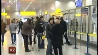 Новости Казахстана 01 февраля 2011 Часть 2