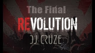 The Final Revolution (ft. Adam Kokesh) TRAPSTEP